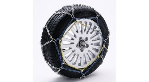 C30 / S40 / V50 Snow Chains